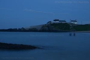 ©Paul McCambridge - MAC Visual Media - 2014 Wild swimming in Donegal