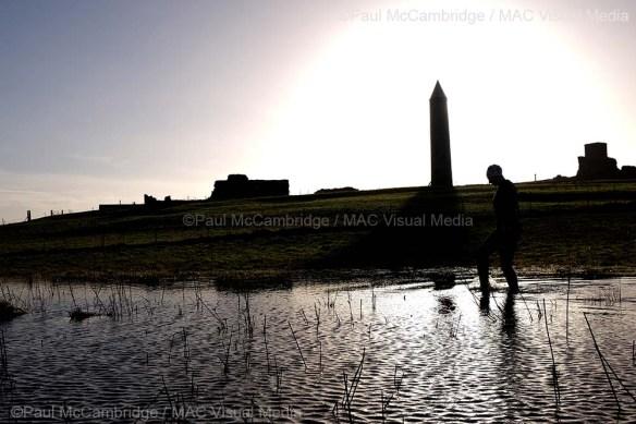 ©Paul McCambridge / MAC Visual MediaDevenish Island, Fermanagh
