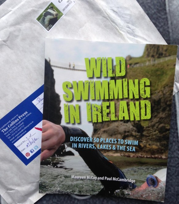 1st Wildswim Book