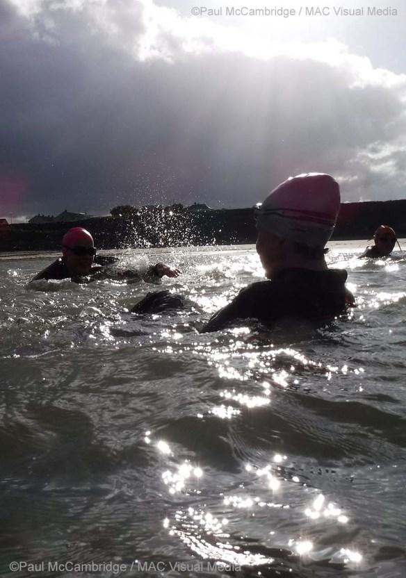 Ballyhornan Swim 3a