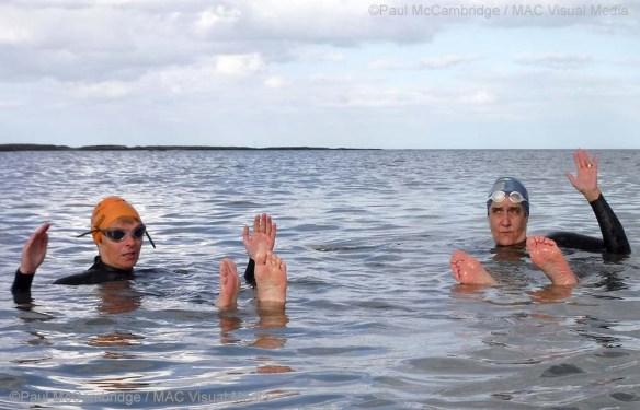 Ballyhornan Swim 6a