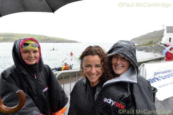 ©Paul McCambridge / MAC Visual Media28th Sept 2019, Sandycove Swim