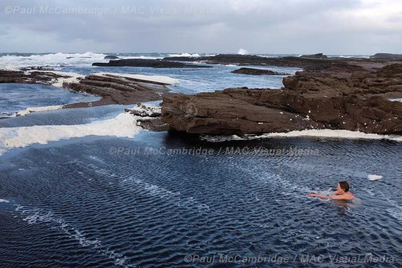50 - Clare - Pollock Holes and Kilkee Diving Boards - 01a WM