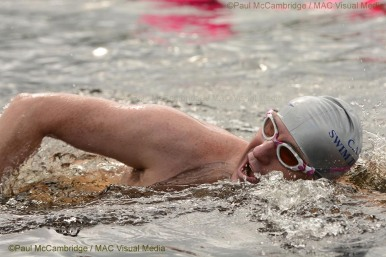 Paul McCambridge - MAC Visual Media - 4th Aug 2018 Lough Erne Swimming Championships