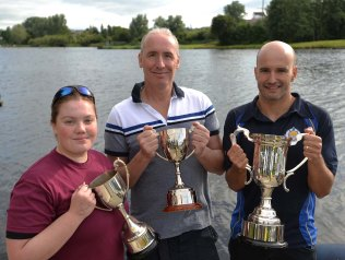 Paul McCambridge - MAC Visual Media - 4th Aug 2018 Lough Erne Swimming Championships