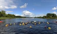 ©Paul McCambridge Couch to 5k Swimming Program