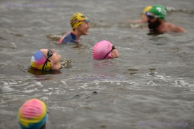 ©Paul McCambridge / MAC Visual Media 07711167277 Couch to 5K swimming program, Lough Erne, Fermanagh.